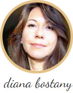 Diana Bostany