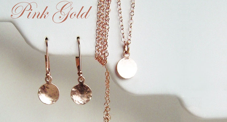 slide-rose-gold-dot-set